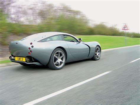 Tvr Tuscon Tvr Tuscan History Photos On Better Parts Ltd