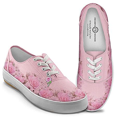 blush flower shoes blush of women s pink canvas flower shoes