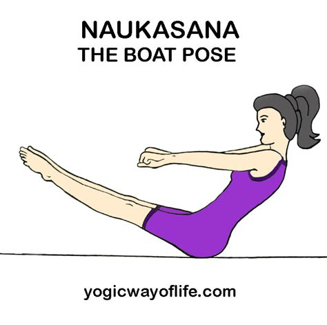 boat pose holding toes naukasana the boat pose