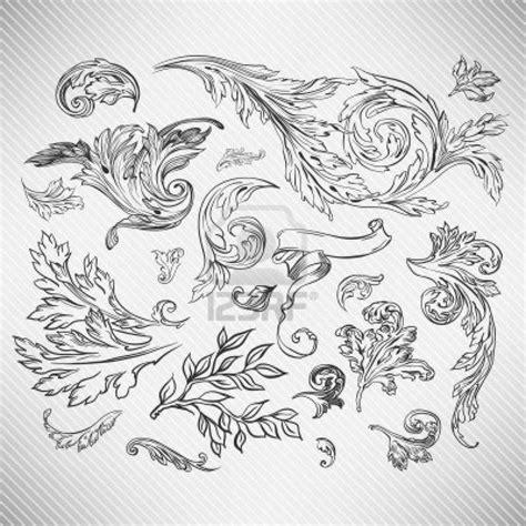 filler designs for tattoos filigree pretty filler for a quarter sleeve