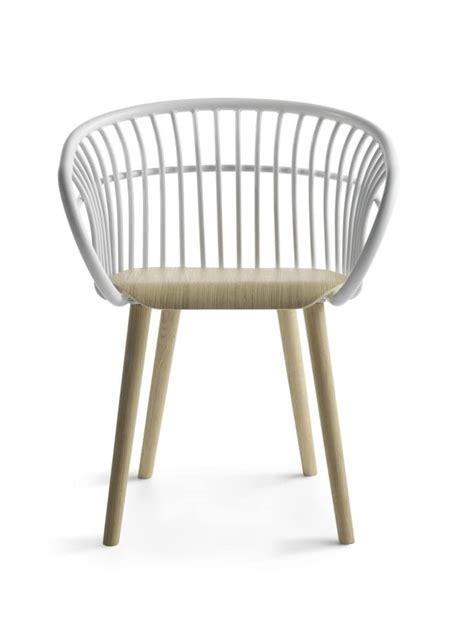 sedie ws sedia design in legno con schienale in alluminio idfdesign