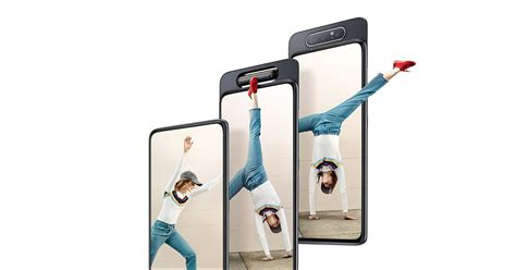 Samsung Galaxy A80 Order by Samsung Galaxy A80 The Official Samsung Galaxy Site
