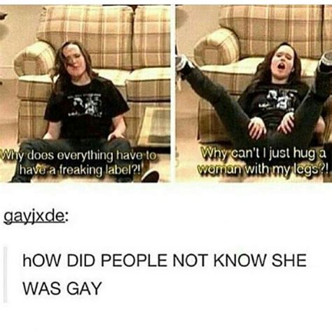 Gay Memes Tumblr - 25 best ideas about funny lesbian memes on pinterest