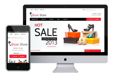free magento templates responsive 22 free fashion and magento themes and responsive