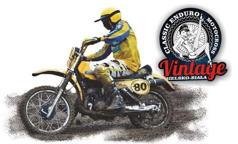 Motorrad Enduro Classic by Klassik Enduro In Cieszyn Polen Am 17 09 Enduro