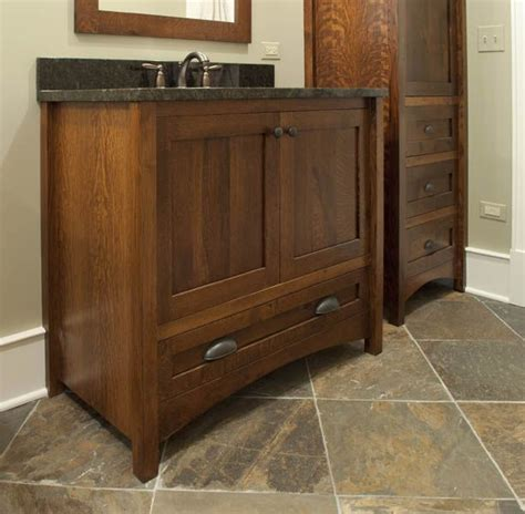 amish bathroom vanity cabinets 32 best images about amish built bathroom vanities on