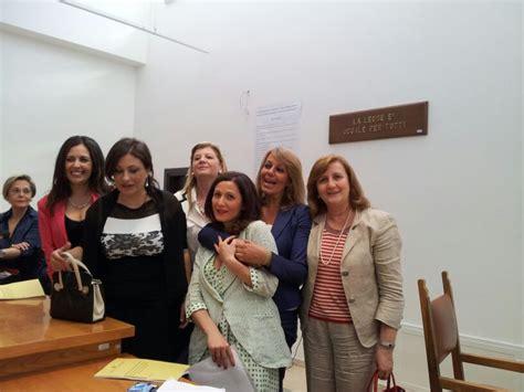 inps catanzaro ufficio convenzioni internazionali la minorile di catanzaro ha firmato il protocollo