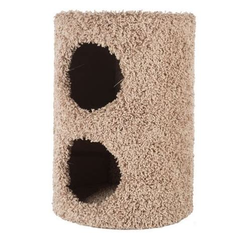 walmart cat house fantasy pet furniture double condo cat house walmart ca