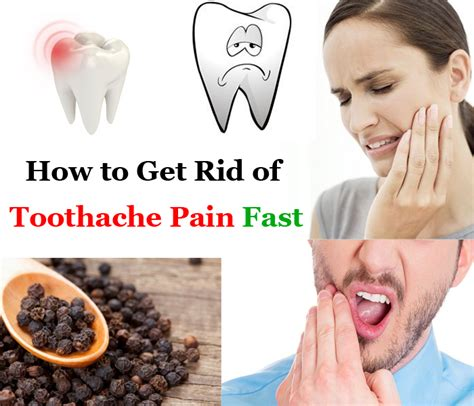 how to get rid of toothache fast newfashioncraze