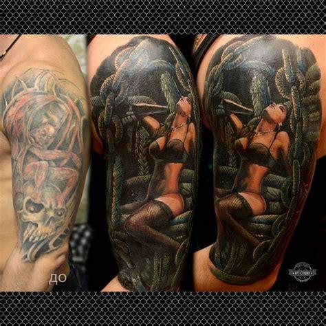 tattoo cover up dublin cover up татуировка татусуворов tattoo wowtattoo