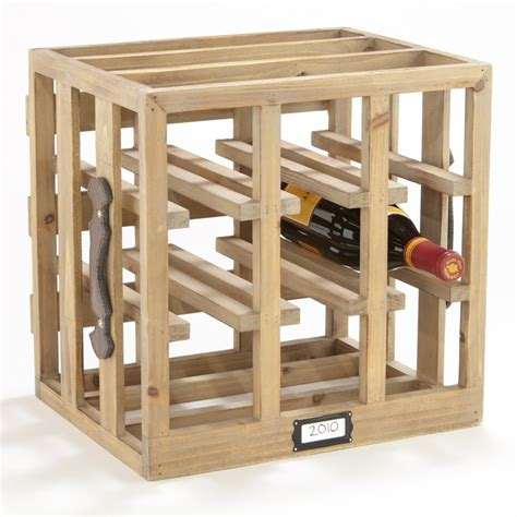 pattern for wood wine rack wine rack pattern from wood woodworking projects plans