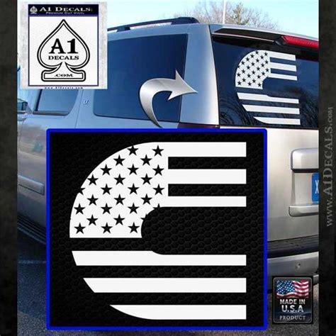 dodge cummins stickers cummins american flag decal sticker 187 a1 decals