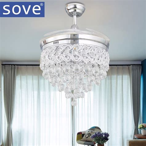 china manufacturers home decor crystal ceiling light buy high quality ceiling fan crystal chandelier buy cheap