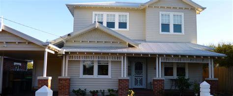 custom period home renovation extension builders melbourne