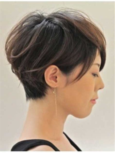 longer pixie haircuts for women long pixie cuts the best short hairstyles for women 2016