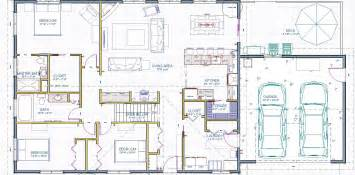 rectangular open floor plan rectangle house plans yahoo image search results