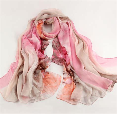 13 Best Designer Scarves by Top Designer Printed 100 Silk Scarf Gb520 Buy