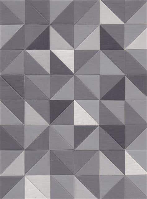 triangle pattern grey grey triangles quilt tops pinterest triangles and studio