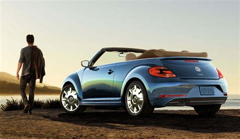 Burdick Volkswagen by New Vw Beetle Convertible Offers Cicero Ny