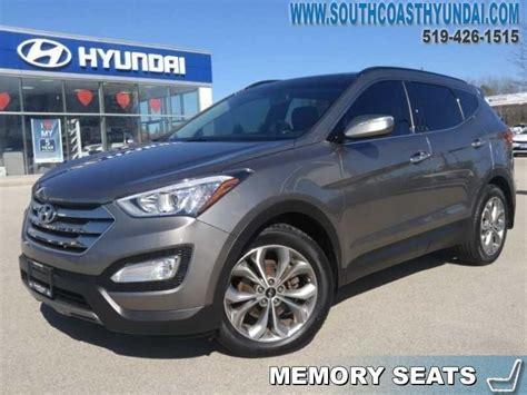 New Hyundai Santa Fe 201 by Southcoast Hyundai