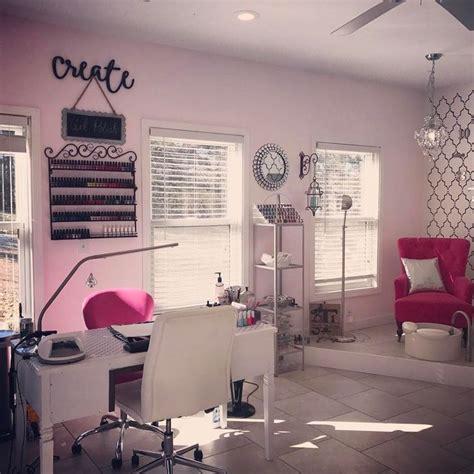17 best images about my salon ideas on pinterest best 25 nail studio ideas on pinterest nail station