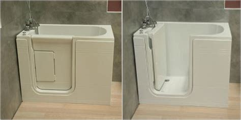 walk in baths elderly less abled disabled