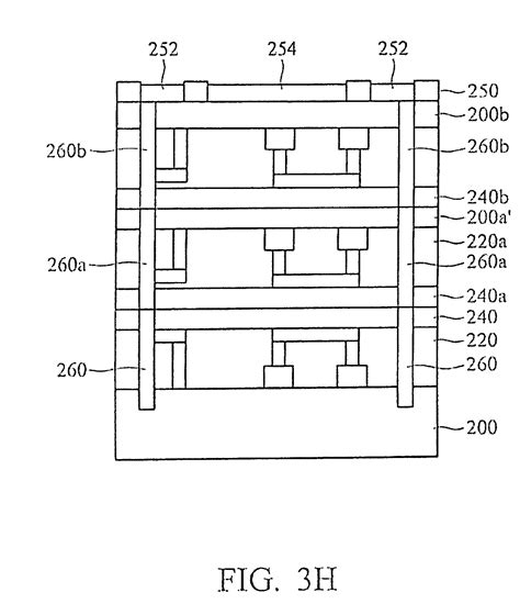 three dimensional integrated circuits and the future of system on chip designs patent us7385283 three dimensional integrated circuit and method of the same