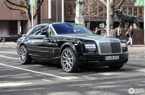 roll royce phantom 2016 rolls royce phantom coup 233 series ii 11 march 2016