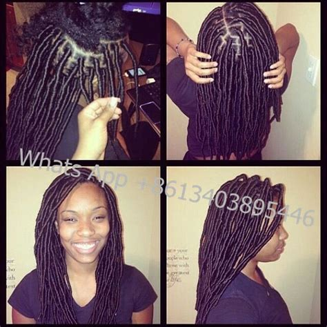 fortress soft dread hair 141 best images about fauxlocs braids on pinterest faux