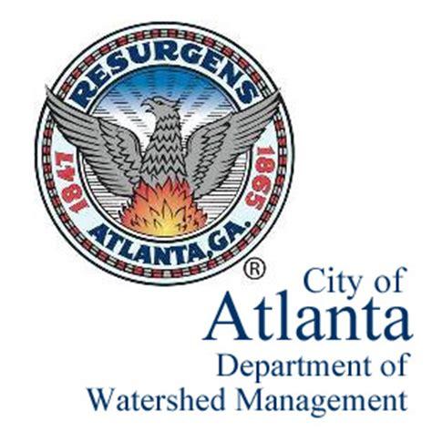 Atlanta Water Shed by City Of Atlanta Systems Software