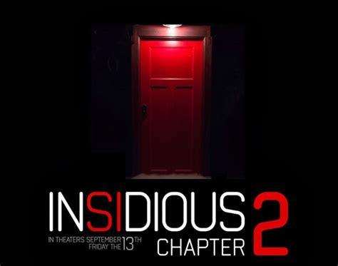 nonton film insidious 2 tomkuu four weekends of september ceria