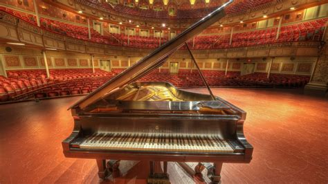 wallpaper 4k music steinway sons piano at carnegie music hall pittsburgh 4k