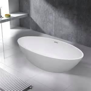 badewanne aus acryl oder stahl freistehende badewanne acryl oder stahl innenr 228 ume und