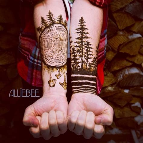 henna tattoo quebec hire alliebee henna henna artist in montreal