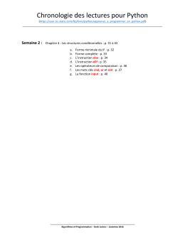 SIMULATION DE FEUX DE FORÊT (en langage Python)