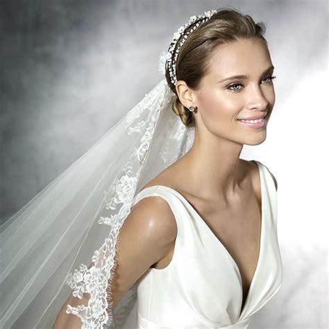 imagenes de novias rockeras el total look de la novia
