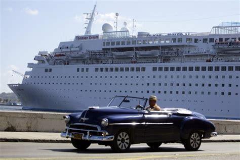boat from miami to cuba miami to havana ferry service okayed by u s awaits cuba