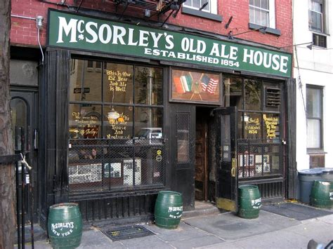 house music clubs in nyc oldest bars in new york city urbantabloid com