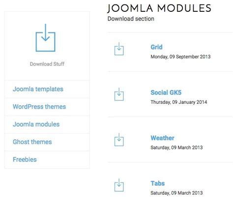 joomla manual template install quark joomla template installation guide documentation