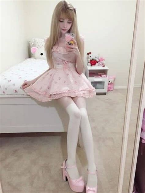 Sweet And Girly Shorts by Dress Kawaii Loltia Pastel Pink Lovely Mini