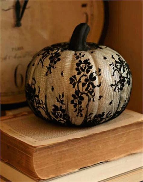 black pumpkins 8 easy and chic ways to dress up your pumpkins for