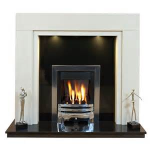 somerset marble fireplace hearth back panel