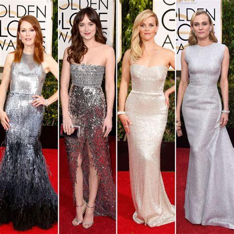 la moda y el en la alfombra roja de los premios billboard globos de oro 2015 y sus tendencias sobre la alfombra roja