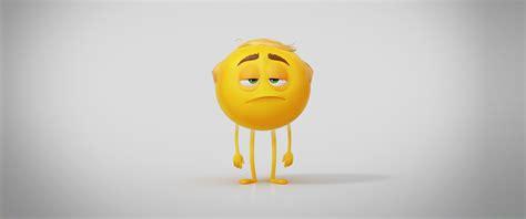 emoji meh teaser trailer the emoji movie dipromosikan oleh emoji