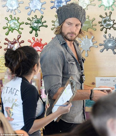 color me mine daly city gabriel aubry continues to bond with nahla taking to
