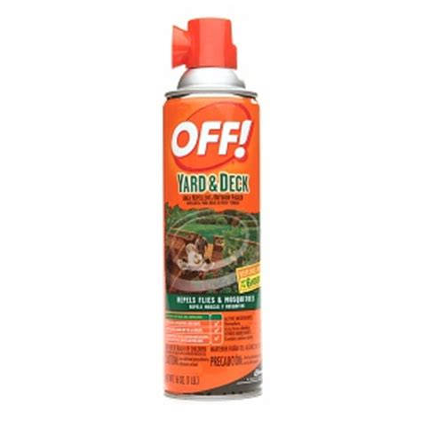 backyard fly repellent cpid