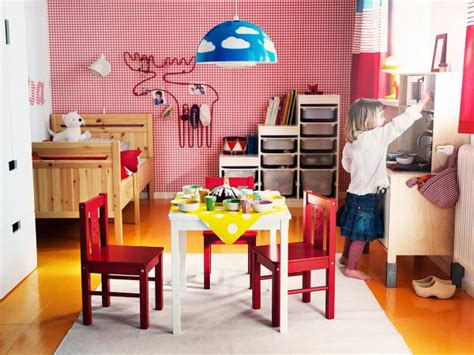 Playroom Ideas Ikea | 20 playroom design ideas