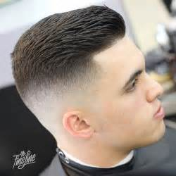 haircuts and meanings 17 best ideas about tapered haircut men on pinterest