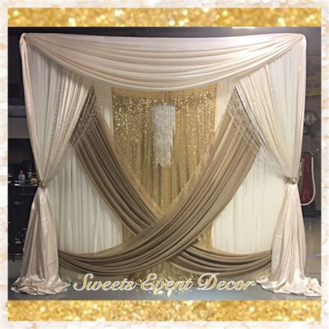 tent draping fabric wedding draping decor by sweets event decor tent