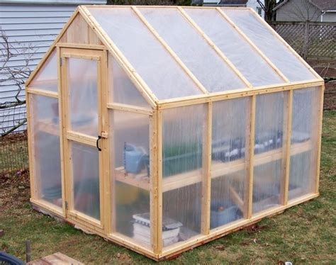 25 Gorgeous Small Greenhouse Ideas On Pinterest Small Mini Greenhouse Plans Free